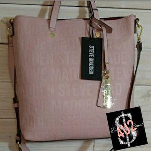 💕FIRM PRICE,Steve Madden shoulder bag